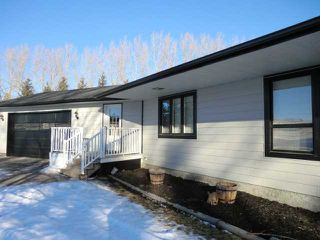 Photo 2: Range Road 4.4 & TWP Road 32.4 in SUNDRE: Rural Mountain View County Residential Detached Single Family for sale : MLS®# C3502695