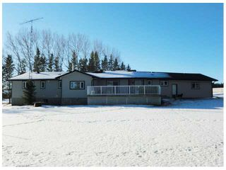 Photo 18: Range Road 4.4 & TWP Road 32.4 in SUNDRE: Rural Mountain View County Residential Detached Single Family for sale : MLS®# C3502695