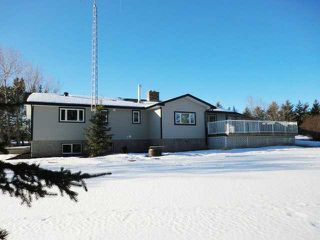 Photo 17: Range Road 4.4 & TWP Road 32.4 in SUNDRE: Rural Mountain View County Residential Detached Single Family for sale : MLS®# C3502695