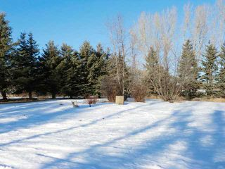 Photo 20: Range Road 4.4 & TWP Road 32.4 in SUNDRE: Rural Mountain View County Residential Detached Single Family for sale : MLS®# C3502695