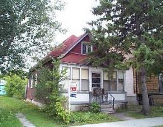 Main Photo: 383 Andrews St.: Residential for sale (North End)  : MLS®# 2412665
