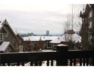 Photo 6: 114 2969 WHISPER Way in Coquitlam: Westwood Plateau Condo for sale : MLS®# V926193
