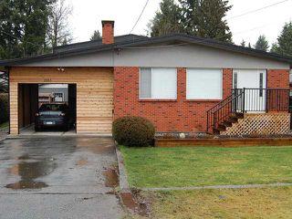 Main Photo: 1683 ANGELO AV in Port Coquitlam: Glenwood PQ House for sale : MLS®# V931726