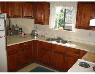 """Photo 4: 2939 MCGILL ST in Vancouver: Hastings East House for sale in """"N/A"""" (Vancouver East)  : MLS®# V588209"""
