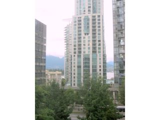 Photo 8: 1245 ALBERNI Street in Vancouver: West End VW Condo for sale (Vancouver West)  : MLS®# V965797
