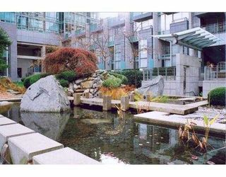 Photo 1: 1245 ALBERNI Street in Vancouver: West End VW Condo for sale (Vancouver West)  : MLS®# V965797