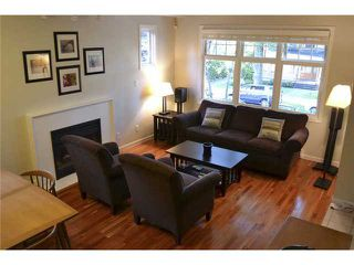 Photo 3: 442 W 15TH AV in Vancouver: Mount Pleasant VW Condo for sale (Vancouver West)  : MLS®# V1005820