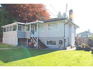 Photo 16: 9985 DAVID Drive in Burnaby: Sullivan Heights House for sale (Burnaby North)  : MLS®# V1032852