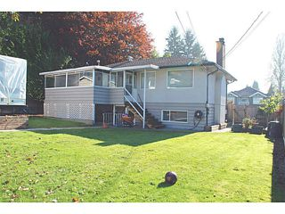 Photo 15: 9985 DAVID Drive in Burnaby: Sullivan Heights House for sale (Burnaby North)  : MLS®# V1032852