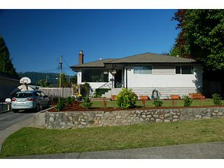 Photo 2: 9985 DAVID Drive in Burnaby: Sullivan Heights House for sale (Burnaby North)  : MLS®# V1032852