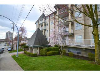 Photo 5: 307 1035 AUCKLAND Street in New Westminster: Uptown NW Condo for sale : MLS®# V942214