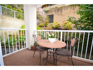 Photo 2: 307 1035 AUCKLAND Street in New Westminster: Uptown NW Condo for sale : MLS®# V942214
