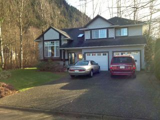 "Photo 1: 536 COTTONWOOD Avenue: Harrison Hot Springs House for sale in ""HARRISON HOT SPRINGS VILLAGE"" : MLS®# H1400262"