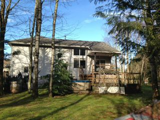 "Photo 7: 536 COTTONWOOD Avenue: Harrison Hot Springs House for sale in ""HARRISON HOT SPRINGS VILLAGE"" : MLS®# H1400262"