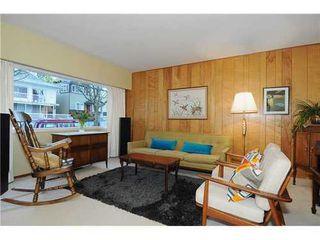 Photo 4: 5205 ST CATHERINES Street in Vancouver East: Fraser VE Home for sale ()  : MLS®# V943590