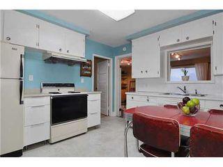 Photo 2: 5205 ST CATHERINES Street in Vancouver East: Fraser VE Home for sale ()  : MLS®# V943590