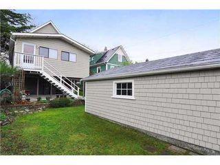 Photo 10: 5205 ST CATHERINES Street in Vancouver East: Fraser VE Home for sale ()  : MLS®# V943590