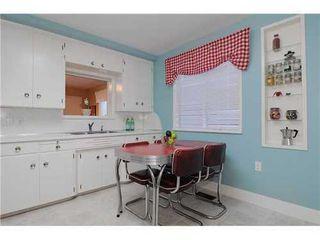Photo 3: 5205 ST CATHERINES Street in Vancouver East: Fraser VE Home for sale ()  : MLS®# V943590