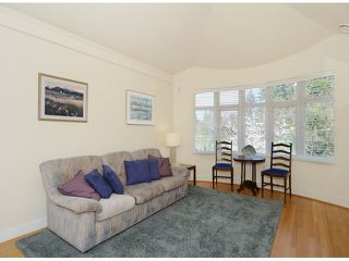 "Photo 3: 302 3088 W 41ST Avenue in Vancouver: Kerrisdale Condo for sale in ""THE LANESBOROUGH"" (Vancouver West)  : MLS®# V1056854"