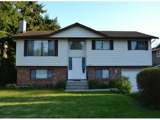 Photo 1: 16196 10 Avenue in Surrey: King George Corridor House for sale (South Surrey White Rock)  : MLS®# F1408763