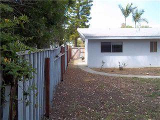 Photo 22: LA JOLLA House for sale or rent : 4 bedrooms : 5878 Soledad Mountain Road