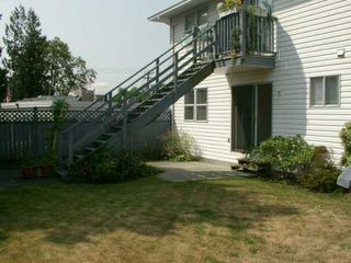 "Photo 3: 209 LEBLEU Street in Coquitlam: Maillardville Condo for sale in ""CHEZ NOUS"" : MLS®# V605284"