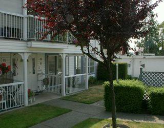 "Photo 2: 209 LEBLEU Street in Coquitlam: Maillardville Condo for sale in ""CHEZ NOUS"" : MLS®# V605284"