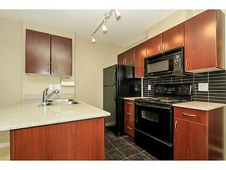 "Photo 2: 1116 933 HORNBY Street in Vancouver: Downtown VW Condo for sale in ""ELECTRIC AVE"" (Vancouver West)  : MLS®# V1098992"