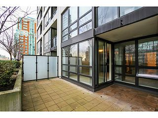 "Photo 13: 1116 933 HORNBY Street in Vancouver: Downtown VW Condo for sale in ""ELECTRIC AVE"" (Vancouver West)  : MLS®# V1098992"