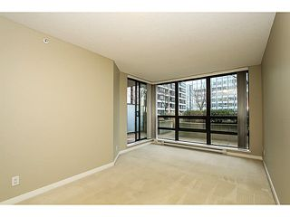 "Photo 9: 1116 933 HORNBY Street in Vancouver: Downtown VW Condo for sale in ""ELECTRIC AVE"" (Vancouver West)  : MLS®# V1098992"