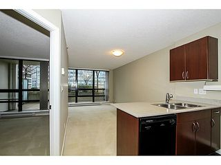 "Photo 4: 1116 933 HORNBY Street in Vancouver: Downtown VW Condo for sale in ""ELECTRIC AVE"" (Vancouver West)  : MLS®# V1098992"