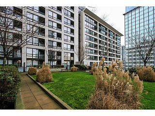 "Photo 15: 1116 933 HORNBY Street in Vancouver: Downtown VW Condo for sale in ""ELECTRIC AVE"" (Vancouver West)  : MLS®# V1098992"