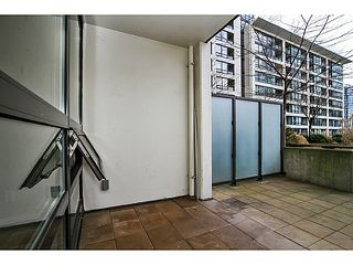 "Photo 14: 1116 933 HORNBY Street in Vancouver: Downtown VW Condo for sale in ""ELECTRIC AVE"" (Vancouver West)  : MLS®# V1098992"
