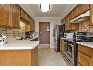 Photo 9: 310 32145 OLD YALE Road in Abbotsford: Abbotsford West Condo for sale : MLS®# F1432607