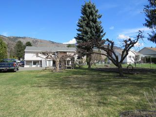 Photo 8: 2677 THOMPSON DRIVE in : Valleyview House for sale (Kamloops)  : MLS®# 127618