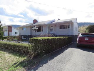 Photo 1: 2677 THOMPSON DRIVE in : Valleyview House for sale (Kamloops)  : MLS®# 127618