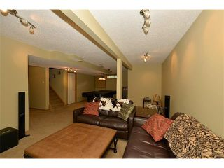 Photo 23: 38 WEST HALL Place: Cochrane House for sale : MLS®# C4011661