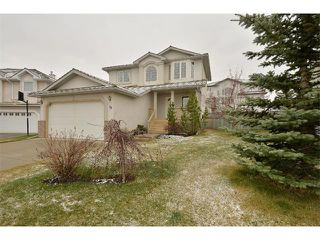 Photo 2: 38 WEST HALL Place: Cochrane House for sale : MLS®# C4011661