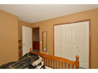 Photo 20: 38 WEST HALL Place: Cochrane House for sale : MLS®# C4011661