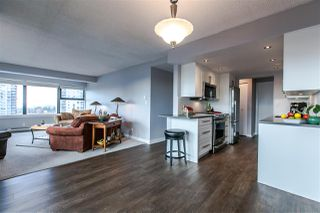 "Photo 6: 504 1515 EASTERN Avenue in North Vancouver: Central Lonsdale Condo for sale in ""EASTERN HOUSE"" : MLS®# R2013404"