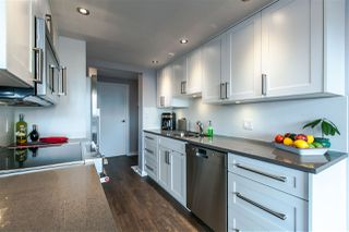 "Photo 7: 504 1515 EASTERN Avenue in North Vancouver: Central Lonsdale Condo for sale in ""EASTERN HOUSE"" : MLS®# R2013404"