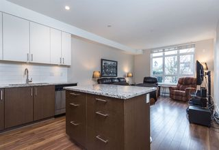 "Photo 8: 106 55 EIGHTH Avenue in New Westminster: GlenBrooke North Condo for sale in ""EIGHTHWEST"" : MLS®# R2028474"