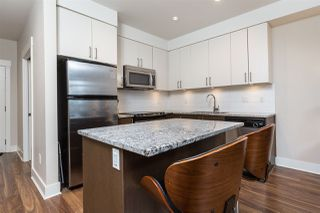 "Photo 6: 106 55 EIGHTH Avenue in New Westminster: GlenBrooke North Condo for sale in ""EIGHTHWEST"" : MLS®# R2028474"