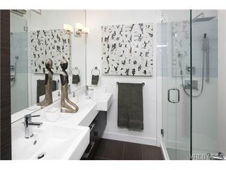 Photo 12: 7 21 Ontario Street in VICTORIA: Vi James Bay Townhouse for sale (Victoria)  : MLS®# 360816
