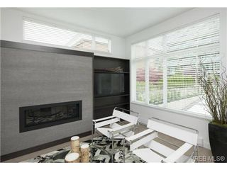 Photo 9: 7 21 Ontario Street in VICTORIA: Vi James Bay Townhouse for sale (Victoria)  : MLS®# 360816