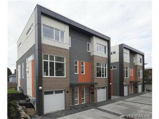 Photo 18: 7 21 Ontario Street in VICTORIA: Vi James Bay Townhouse for sale (Victoria)  : MLS®# 360816