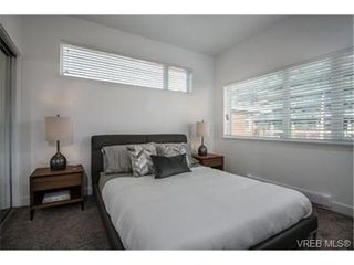 Photo 14: 7 21 Ontario Street in VICTORIA: Vi James Bay Townhouse for sale (Victoria)  : MLS®# 360816