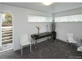Photo 17: 7 21 Ontario Street in VICTORIA: Vi James Bay Townhouse for sale (Victoria)  : MLS®# 360816