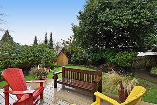 Photo 18: 1331 W 46TH Avenue in Vancouver: South Granville House for sale (Vancouver West)  : MLS®# R2039938