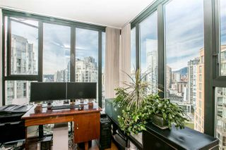 "Photo 16: 2204 1155 HOMER Street in Vancouver: Yaletown Condo for sale in ""CITY CREST"" (Vancouver West)  : MLS®# R2040880"